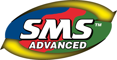 SMS advanced Ag Leader szoftver